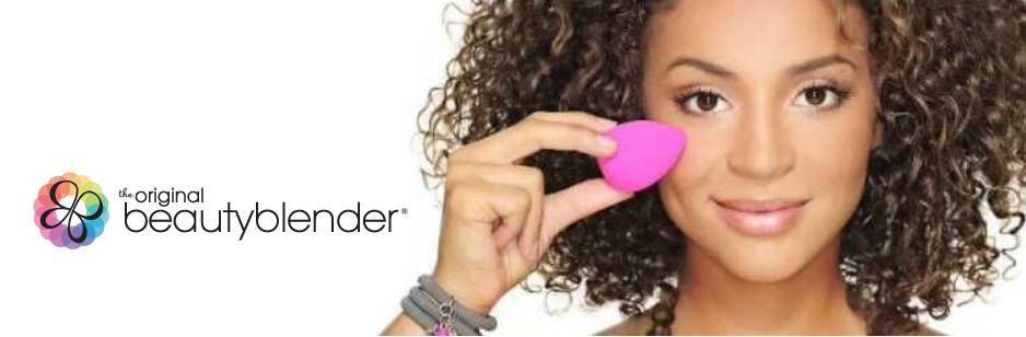 Beautyblender: zie er uit alsof je door een visagist bent opgemaakt!
