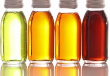 Basis- en etherische oliën