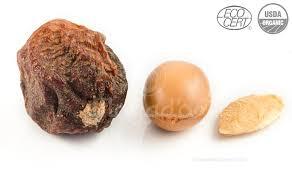 Argan noten 2