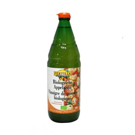 fertilia biologische appelazijn