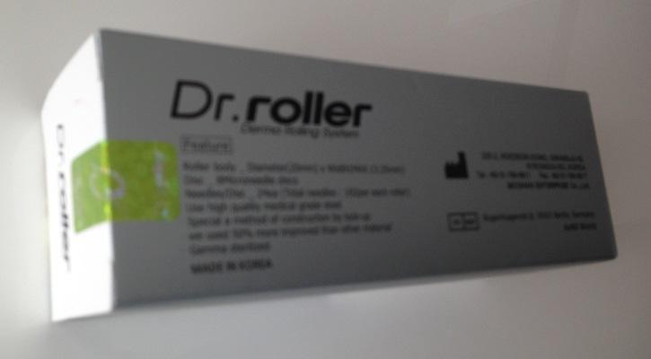 Dr. Roller 2