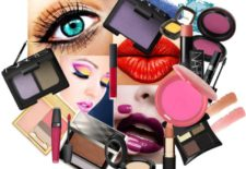 Make-up en Tools